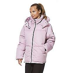 Women's F&F Active Padded Ski Jacket was £55 now £25 + Lots more in Upto 70% Off Clothing Sale @ Tesco Direct