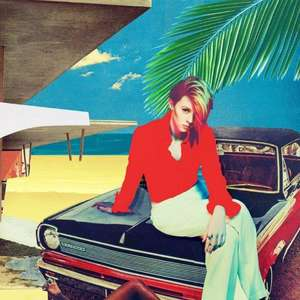 "La Roux - Trouble in Paradise : Deluxe Box Set (SIGNED) - Includes 12"" Vinyl, Signed CD, T-shirt £8.95 delivered @ Greatofferstore"