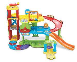 VTech Toot Toot Drivers Garage £26.15 @ Amazon