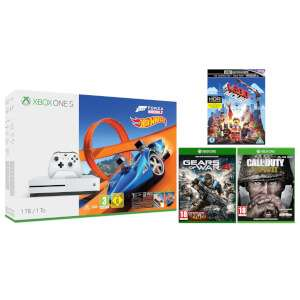 Xbox one S 1tb at Zavvi for £269.99