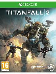 Titanfall 2 xbox one £5 @ Asda