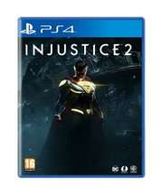 Injustice 2 (PS4/XO) £19.95 Delivered @ Base