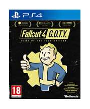 Fallout 4 - Game Of The Year Edition (PS4/XO) £19.49 Delivered @ Base