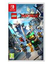 LEGO The Ninjago Movie: Videogame [PS4/XBox/Switch] £22.85 @ Base