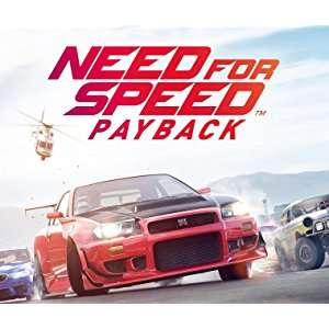 Need for speed payback PS4 @ £32 Tesco Instore