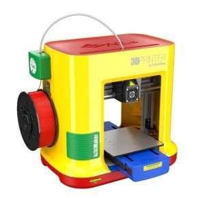 3D printer £149.98 @ Ebuyer