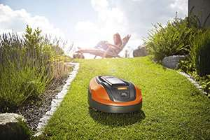 Flymo 1200R Lithium-Ion Robotic Lawnmower £439 at Amazon