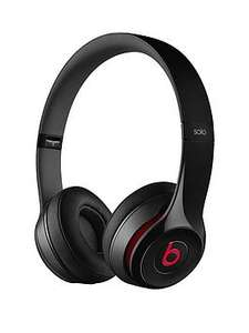 Dr Dre BEATS Solo 2 £99.99 @ Very