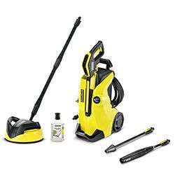 Karcher K4 Full Control Home Refurbished Pressure Washer Bundle £119.99 @ Karcher