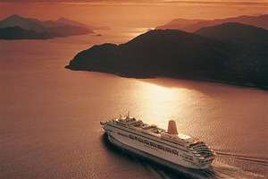 12 Night Cruise to the Canary Islands on P&O £445pp @ Iglucruise