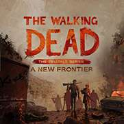The Walking Dead A New Frontier.. Great Price at Gamersgate for £5.77 PC Game !