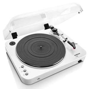 Lenco L-85 Turntable with USB Recording £89 @ Co-op electrical
