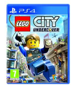 [Xbox One/PS4] Lego City Undercover - £15.85 - Base