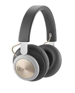 B&O PLAY by Bang & Olufsen Beoplay H4 Wireless Headphones - Charcoal Grey at Amazon for £159