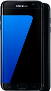 Galaxy S7 Edge - Unltd mins and texts and 8GB data NO upfront charge £25 a month 24 months £600 @ Mobiles