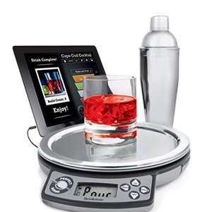App controlled cocktail maker £12.99 Prime (OOS at present but can order) @ Amazon