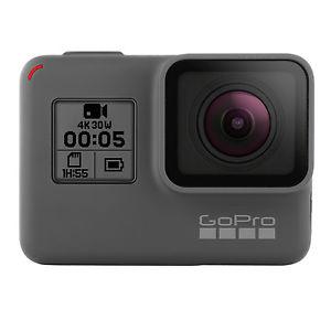 Refurbished Hero5 Black £259.99 @ Ebay GoPro Certified UK