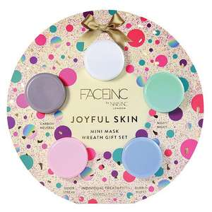 25% off over 2500 designer lines + Upto 70% Off Sale + Free C+C @ Very Exclusive eg Nails Inc Joyful Skin Gift Set was £18 now £13.50 / ANNA + NINA Ace Thread Bracelet- Silver/Ash was £35 now £10