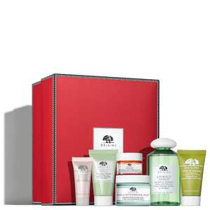 Origins perfect skin gift set 50% off rrp £42 @ look fantastic
