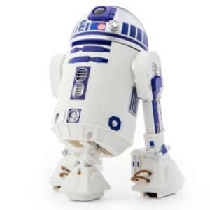 SPHERO STAR WARS R2-D2 APP-ENABLED DROID @ IWOOT £119.99. Free delivery.
