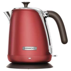 Kenwood Turbo Kettle £66.66 @ Ocado