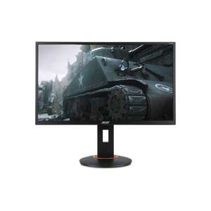 Acer XF240H 24 inch 1080 144Hz FreeSync Monitor £179.97 @ Laptops Direct