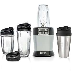 Nutri Ninja blender on offer at Costco Black Friday deal online for £49.99