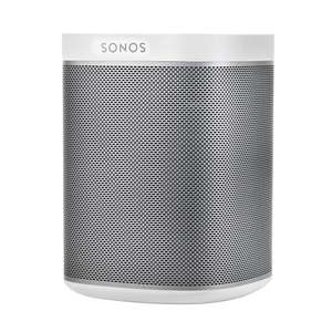 SONOS PLAY:1 Smart Wireless Speaker - Black or White £149 Dispatched from and sold by Richer Sounds / Amazon