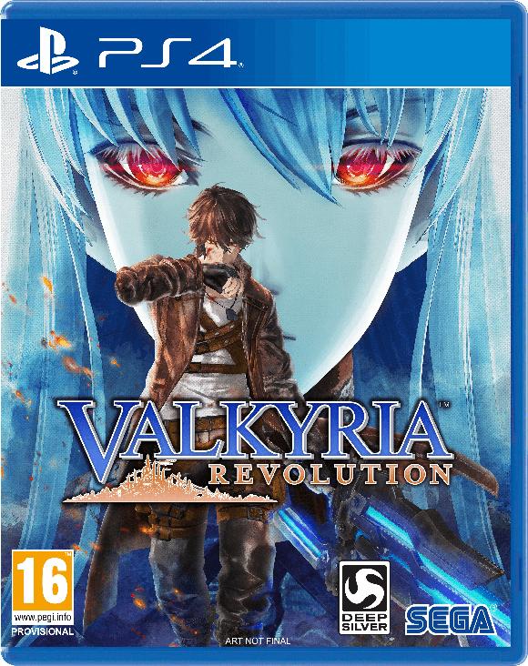 [PS4] Valkyria Revolution: Day 1 Edition - £11.95 - Coolshop
