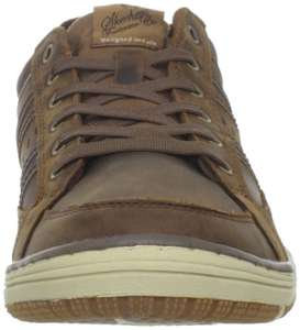 Skechers Men's Irvin Hamal Shoes - 20% off fashion at checkout - Amazon