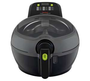 Tefal 1.2kg ActiFry Black Fryer - Argos and Amazon