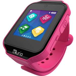 Kurio Kids Smart Watches from £39.98 delivered at Watches 2 U (Blue or Pink)