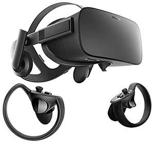 Oculus Rift £349.00 @ Amazon.co.uk
