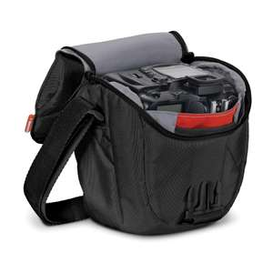 Manfrotto Stile Solo II Holster for DSLR(Black), £12 from juststudiogear/ebay