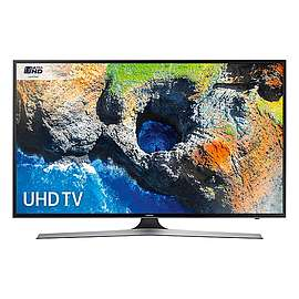 "Samsung UE55MU6120 55"" HDR 4K Ultra HD Smart TV with Freeview HD"