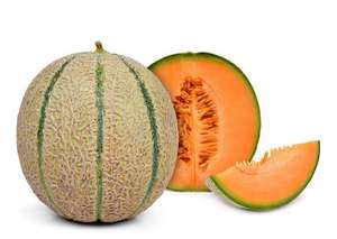 Cantaloupe melon 50p @ Morrisons