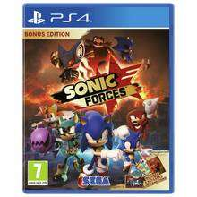 Sonic Forces [PS4/XO] £21.49 @ Argos