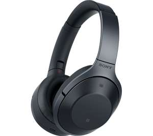 SONY MDR-1000X Wireless Bluetooth Noise-Cancelling Headphones £199.99 @ Currys
