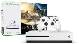 Xbox One S Assassin's Creed Origins Bundle £169.99