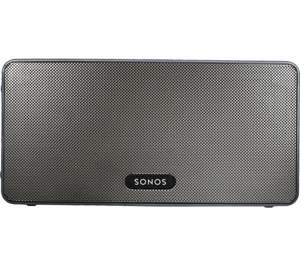 Sonos Play 3 at Currys for £249.99