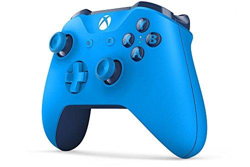 XBOX CONTROLLER BLUE - £39.99 @ Amazon