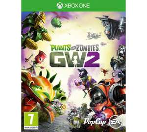 Plants vs Zombies: Garden Warfare 2 - Xbox One at Argos for £15.49