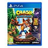 Crash bandicoot n sane trilogy ps4 £20 @ Amazon
