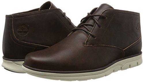 Timberland Bradstreet Chukka Boots Amazon 20% off Fashion - From £67.19 @ Amazon