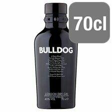 Bulldog gin £15.50 . @ Amazon Prime