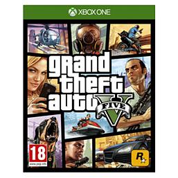 Grand Theft Auto V £27.99 @ Game