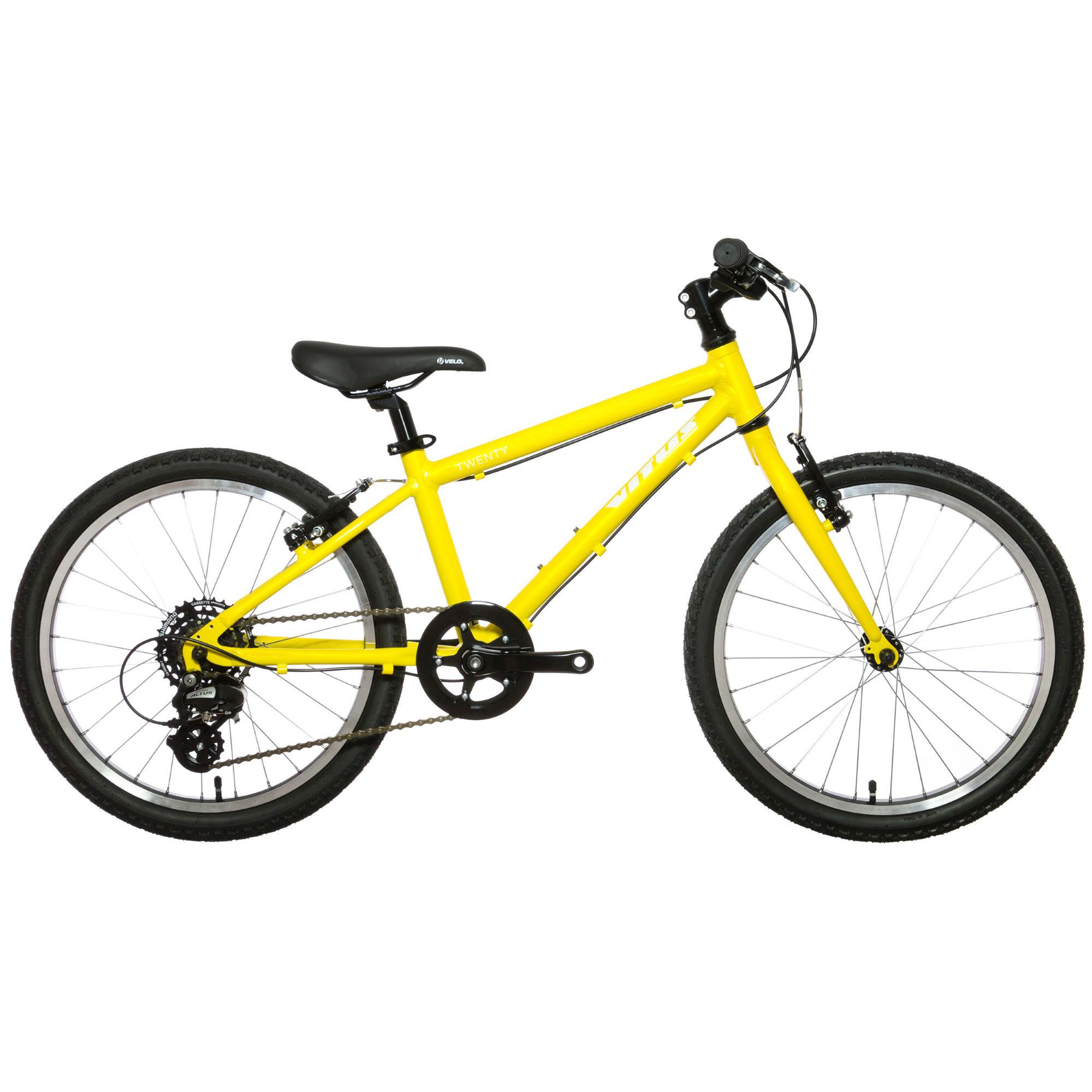"Childs Vitus Twenty (20"") Bike (about 7-9 year old) - £149.99 @ Wiggle"