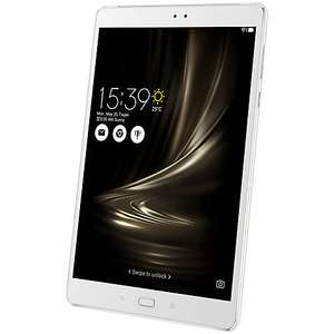 "ASUS Z500M ZenPad 3S 10 Tablet, Android, 32GB, Wi-Fi, 9.7"", Silver or Dark Grey £249.99 @ John lewis"