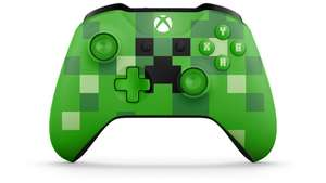 Xbox one controller - various colours + £4.99 for two year protection £39.99 @ Game (in store)