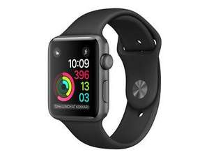 Save up to £120 - Apple Watch Series 2 (38mm & 42mm Space Grey) + Free Delivery @ BT Shop [BLACK FRIDAY DEAL]